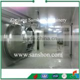 China Vacuum Freeze Dryer For Fruit And Vegetable