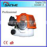 Gasoline engine1E44F-5/Garden tools engine/spare parts