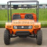 Inquiry About off road 2 seater electric farm cart utility vehicle