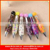 ABS Small Bowling Fat Pen