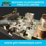 rich experience factory product metal injection mould mold moulding for container