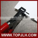 best selling multi functional pvc paper hole puncher from China
