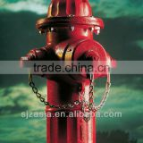 AWWA C502 fire hydrant FM approaved