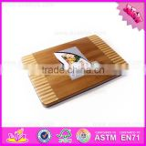Customize best kitchenware bamboo cutting board wholesale bamboo cutting board for kitchen W02B001-S