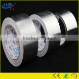 Aluminum Foil Adhesive Tape direct Price For Refrigerator and Construction Poduct Application Aluminium Adhesive Tape