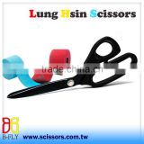 Japan Stainless Steel Fluoride Coated Kinesiology Tape Scissors for cutting Kinesiology Tape