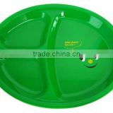 Child Dish Plate Childrens lunch Child health for wholesale
