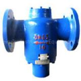 Self-operated Pressure Difference Self-Control Valve