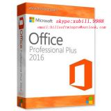 brand new office 2016 pro plus retail online activation