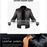 Leather Jacket, HLI Genuine Leather Jacket for Men | Women, Pakistan