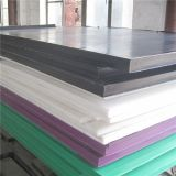 Hard plastichdpe sheet with competitive price