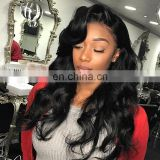Loose wave hair bundle virgin brazilian hair