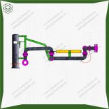 Experienced Heating Loading Arm for LNG/CNG Filling Station