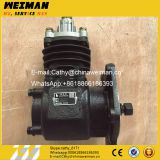 Original Wheel Loader Spare Parts 4RT12X-4  Air Compressor for  LG936L LG956L