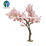 decorative tree cherry blossom tree for indoor and outdoor decoration