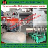 Automatic Cotton Opener Machine Cotton Fiber Opening Carding Machine