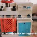 Digital Type Concrete Compression Testing Machine Price, Compression Tester