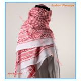 Arabian  mercerized cotton turban  /  Arabian cotton scarf  /  Arab scarf  / Arabian Shemagh /  Arabian turban