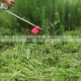 Hand Pruner Brush Cutter Rice Harvester Mullti Function Blade Grass Brush Cutter