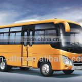 2013 Most Popular LHD/RHD Double Door Buses--Dongfeng City Bus EQ6660PD3G