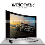 Television Smart TV best price lcd tv 17 inch 19 4k tv with good design curved hdtv                                                                         Quality Choice