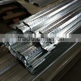 china supplier products corrugated steel structure floor decking/steel floor decking sheet
