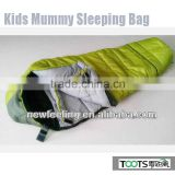 Low Price High Quality Waterproof Sleeping Bag for Camp