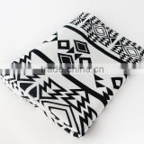 Latest Print Geometric Patterns Organic Cotton Beach Towel                                                                         Quality Choice