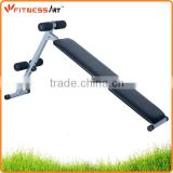 Fodling adjustable Gym sit-up Bench SUB2101-1