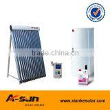 high quality split pressurized solar boiler