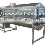 Vegetable Screwed Blancher/Vegetable Blanching Machine