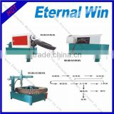 high quality Waste tire cutter machine sale