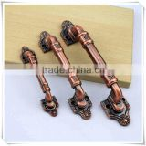 hot sale antique good quality factory price custom metal furniture handle 1602