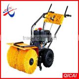 Loncin engine starters road sweeper