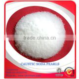 Sodium hydroxide in pearls ,Caustic soda china supplier,Naoh white pearls