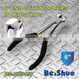 BS-RU0156 end cutting plier,nipper wire cutter pliers ,hand tools pliers