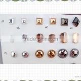 Plastic button maker plastic button wholesale