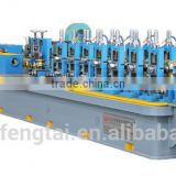 High Frequency welded pipe production line                                                                         Quality Choice