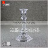 2015 Promotional wholesale vintage glass candle holders from quality glass candle holders suppliers
