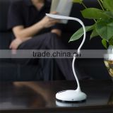 JK-853 USB Port Rechargeable Work lamp light Rechargeable Desk Lamp /rechargeable cordless table lamp for                                                                         Quality Choice