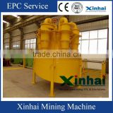 Zinc Ore Separator Cyclone Unit Equipment Price
