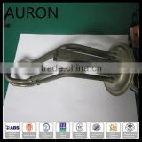 AURON tubular heater for storage water heater/electric home appliance coil tubular heater with thermostat