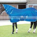 Stable combo padded winter horse rug