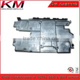 China supplier of AZ31 magnesium alloy die cast mould