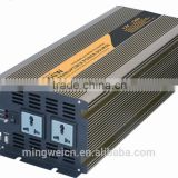 48V 220V 3000w pure sine wave inverter charger, 3kw solar charge controller inverter with full protection for ur battery