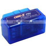 newly developed wireless scan tool bluetooth 2.0 OBD car scanner