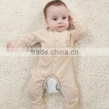 Wholesale Infant Clothes Cute Baby Kids 0-2 Years Old Clothes Unisex Long Sleeve Infant Dresses Imported Infant Clothing
