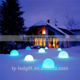 big led decorationball light led ball lighted up indoor led ball                                                                         Quality Choice