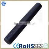 Black Electrophoresis Threaded Rod/Bar/Stud Bolts
