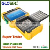 1080P HD cctv teser AHD IP Analog Tri-Hybrid cctv tester PD POE tester in cctv accessories                                                                         Quality Choice